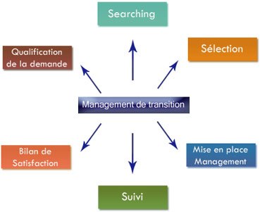 schema montgomery management de transition